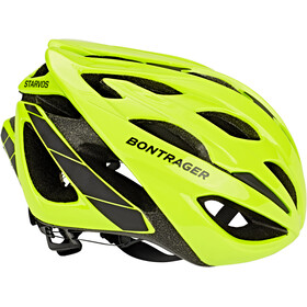 Bontrager Starvos MIPS CE Casque Homme, visibility yellow